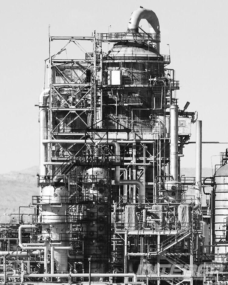 #catcracker in #wyoming  #refining #petroleum