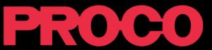 Proco Red Logo