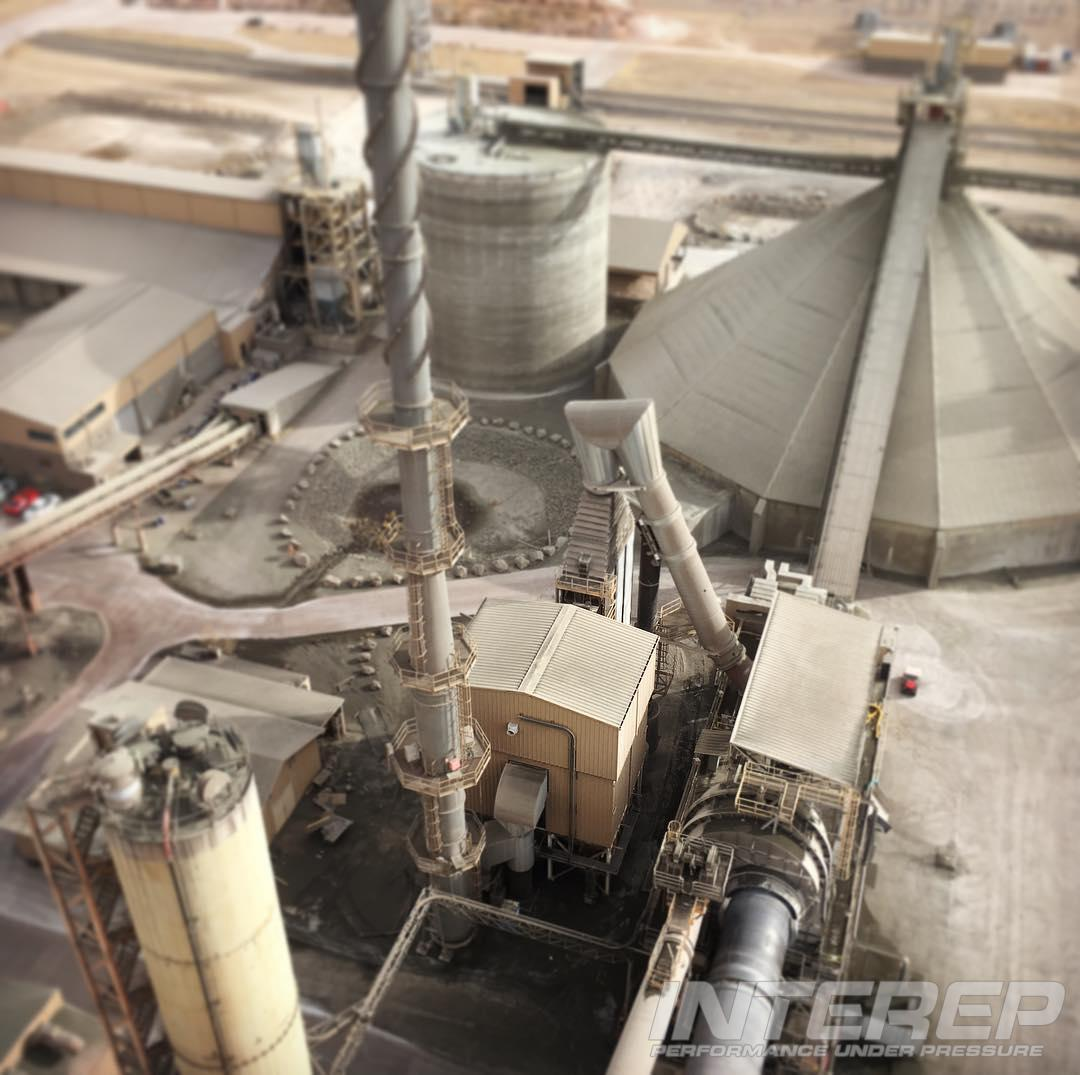 Cement plants are full of fans and expansion joints that see a lot of abrasive particulate. We can help you design your fans and expansion joints to last longer by using the right abrasion-resistant materials for the job.